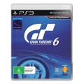 Gran Turismo 6  PS 3