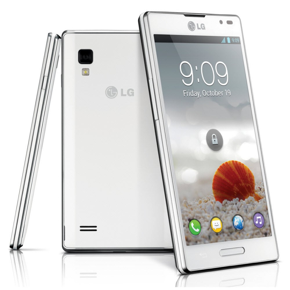LG Optimus G E975, LG, Optimus, G E975, LG mobiles, all ...