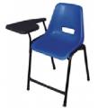 Study Big Shell Chair  B-204-S