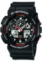 Casio G-Shock Alarm Watch