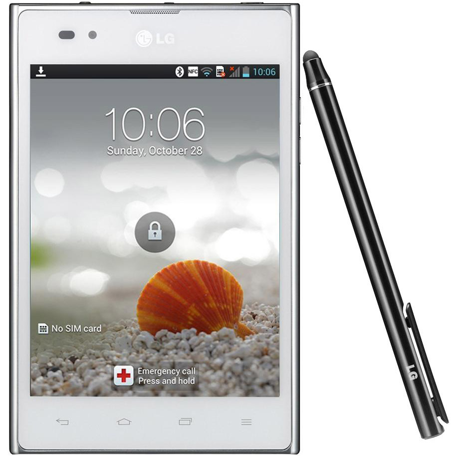 Image result for LG Optimus Vu P895