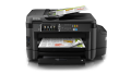 Wi-Fi Duplex All-in-One Ink Tank Printer A3 Epson L1455