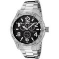 I By Invicta Mens 41704-003 Stainless
