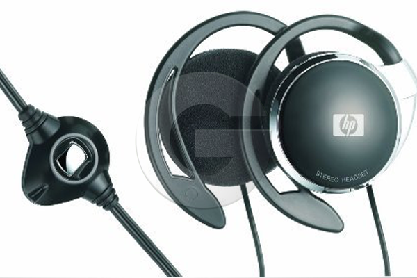 Headphones with microphone headset - headphones with microphone hp