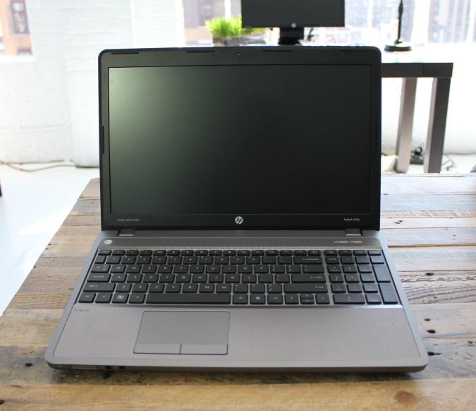 hp Laptop Probook i5 hp Probook 4540 Core i5