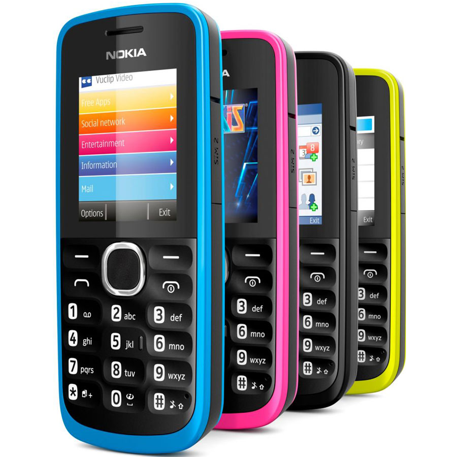 New Nokia Mobile Phones Nokia 110 Mobiles Cell Phone
