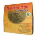 famous 'Multani Mud'