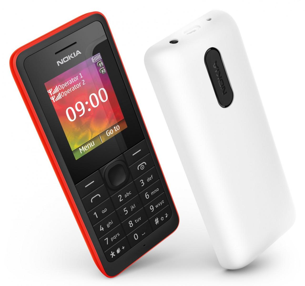 Nokia 107 Dual SIM, Nokia, 107 Dual SIM, all nokia mobile ...