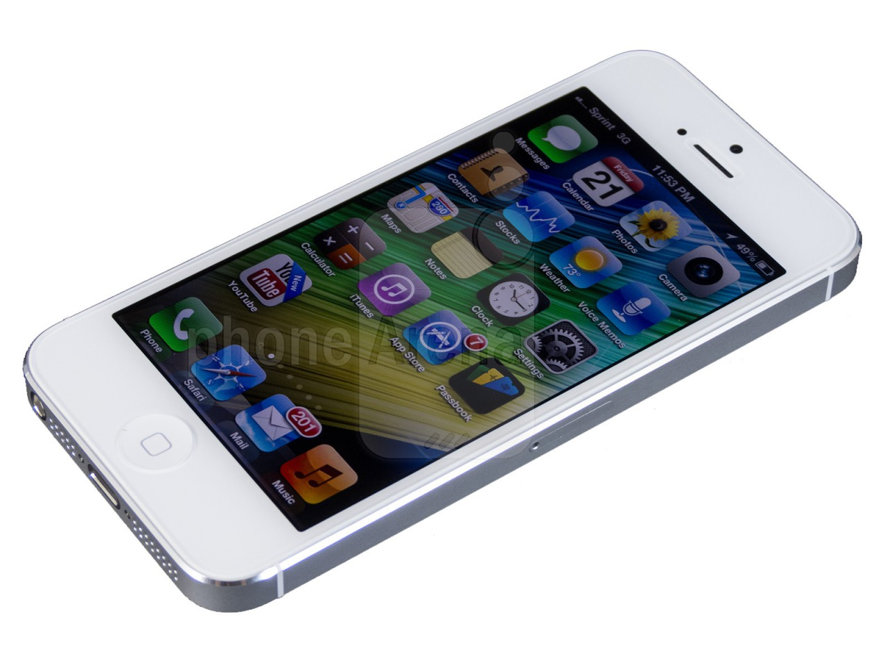 Cell phone iphone 5 price history