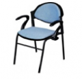 Comforto Arm Chair B-02-AC