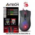 A4TECH Bloody  Gaming Mouse  (ACTIVATED-ULTRACORE 4) A90