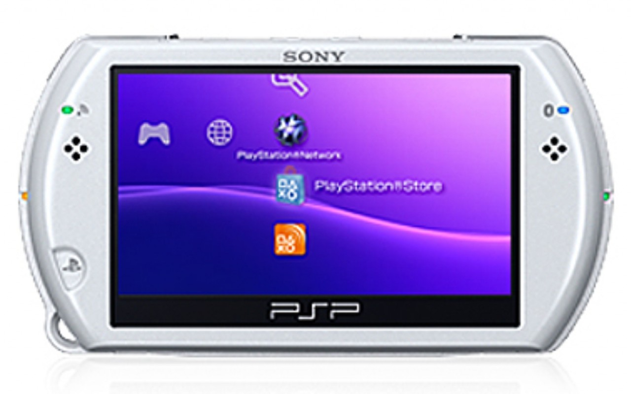Sony PSP Go, Sony, PSP Go, all sony games, sony game ...
