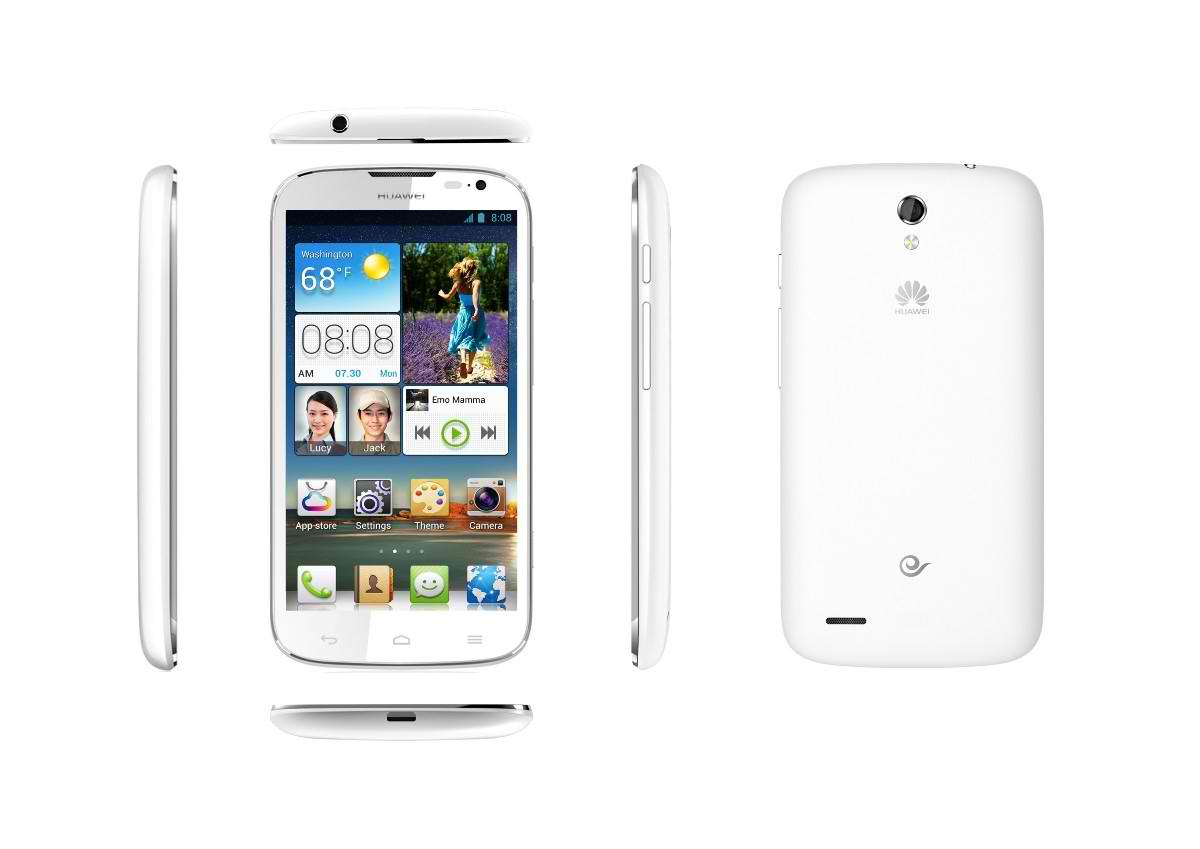 Huawei G610 Huawei G610 Mobiles Cell Phone Mobile