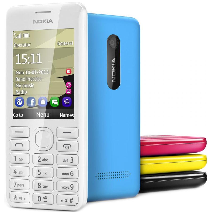 Nokia 206 Mobiles Cell Phone Mobile Phone Nokia