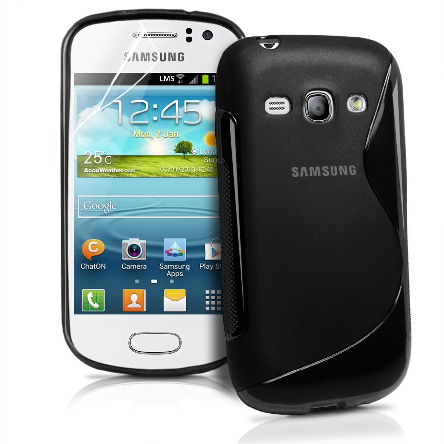Samsung Galaxy Fame Samsung Galaxy Fame All Samsung