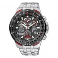 Citizen Skyhawk AT Red Arrows Alarm Chronograph Eco-Drive Watch
