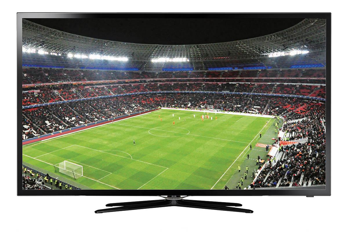 Samsung 46F5500, Samsung, 46F5500, All Led Samsung Tv, All
